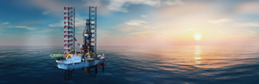 Gusar LLC to Supply Gazprom with Exploratory Drilling Technology for Russian Offshore Operations